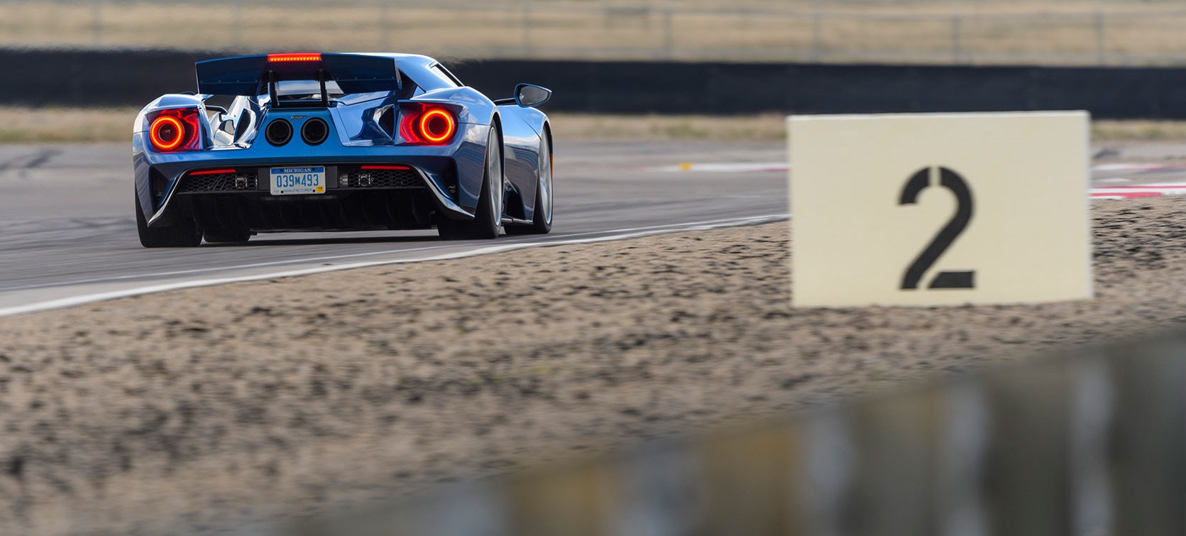 Ford GT supercar review: the CAR road test