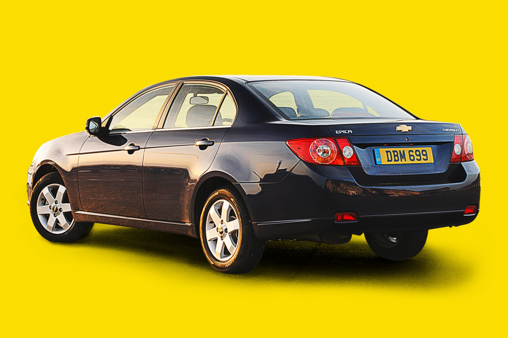 The CAR Top 10 rubbish cars that made an early exit