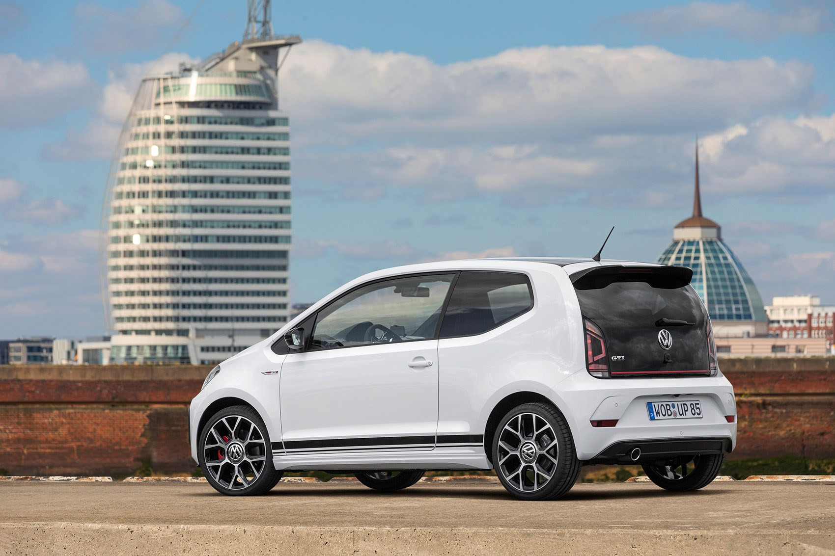 Vw Up Gti Price Revealed And It S Cheaper Than You D Expect Car