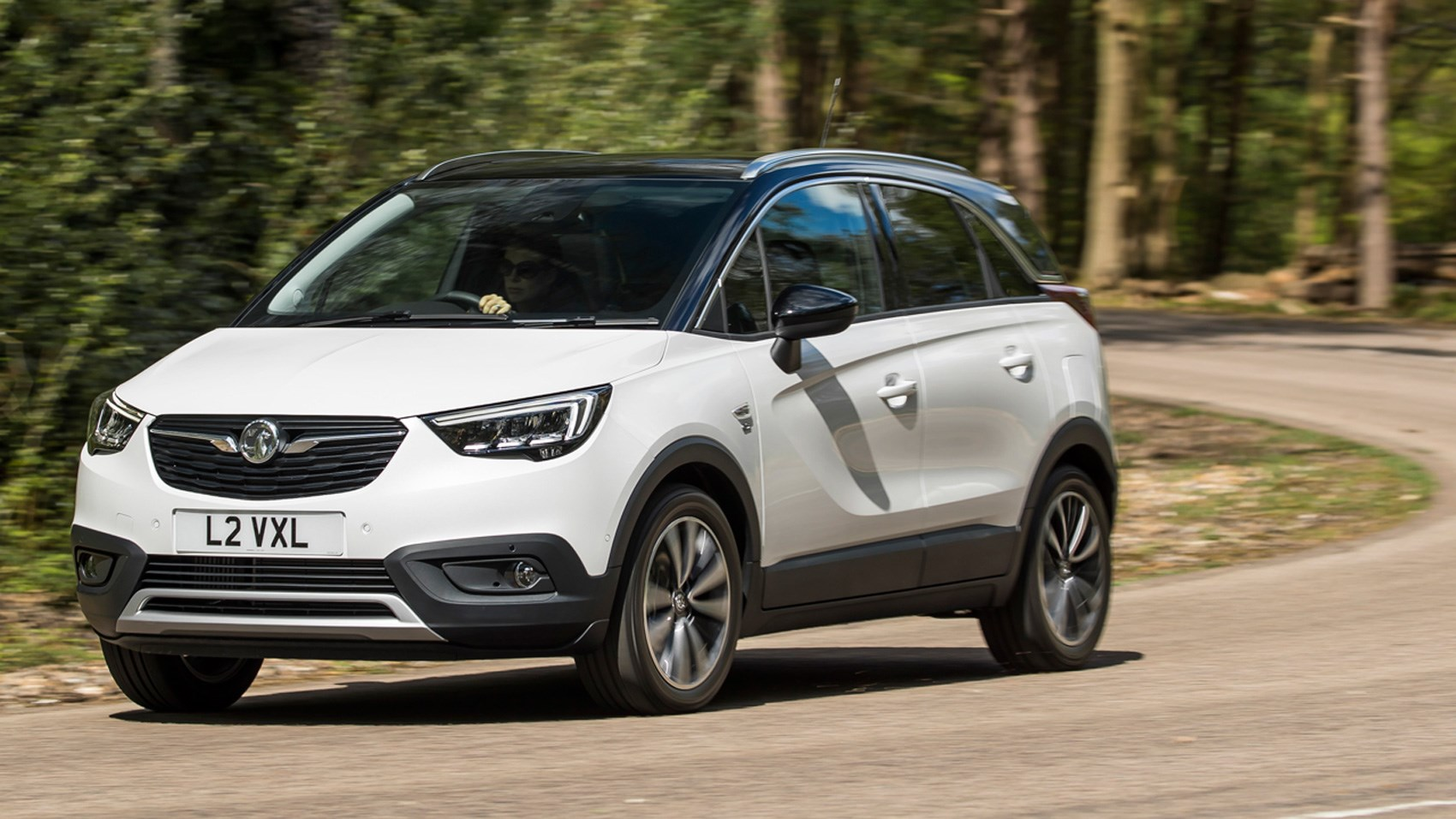 0 Down Lease >> Vauxhall Crossland X (2017) review by CAR Magazine