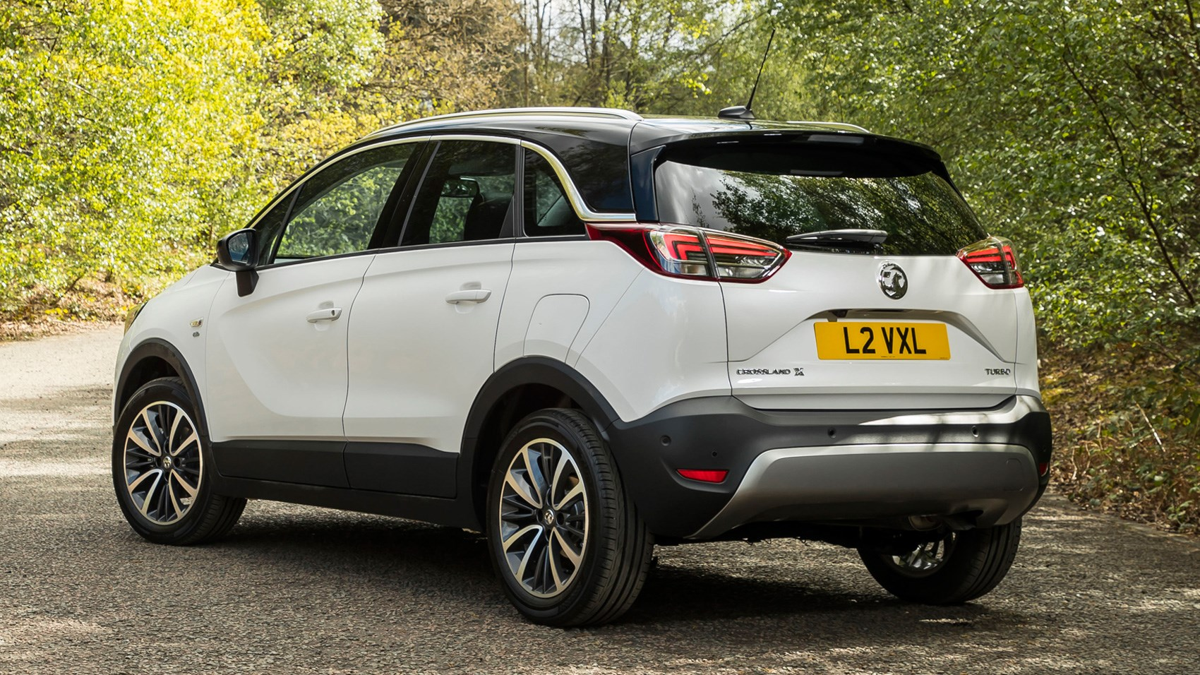 Vauxhall Crossland X 2017 Review By Car Magazine
