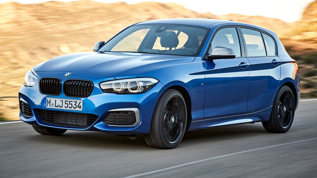 bmw m140i (2017) reviewcar magazine