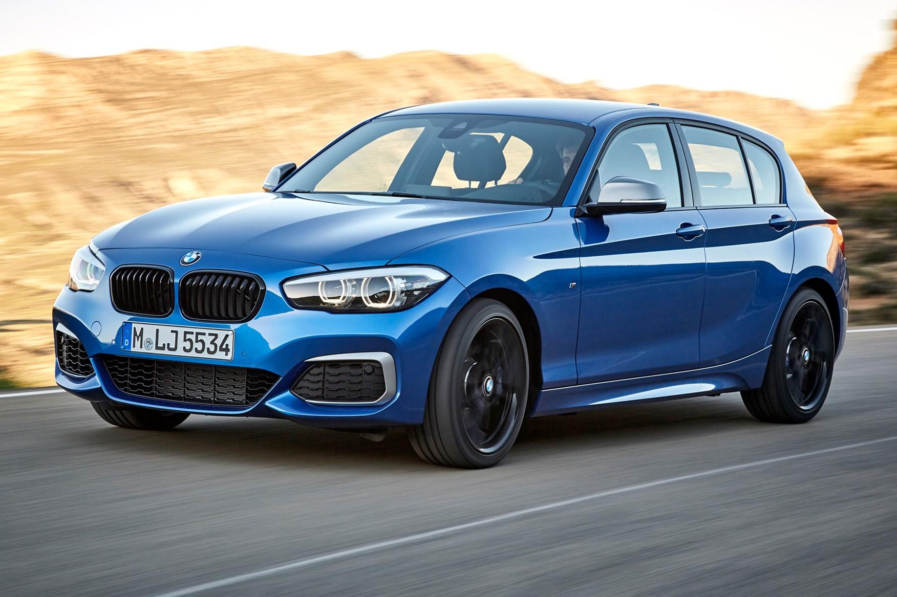 BMW M140i (2017) review by CAR Magazine