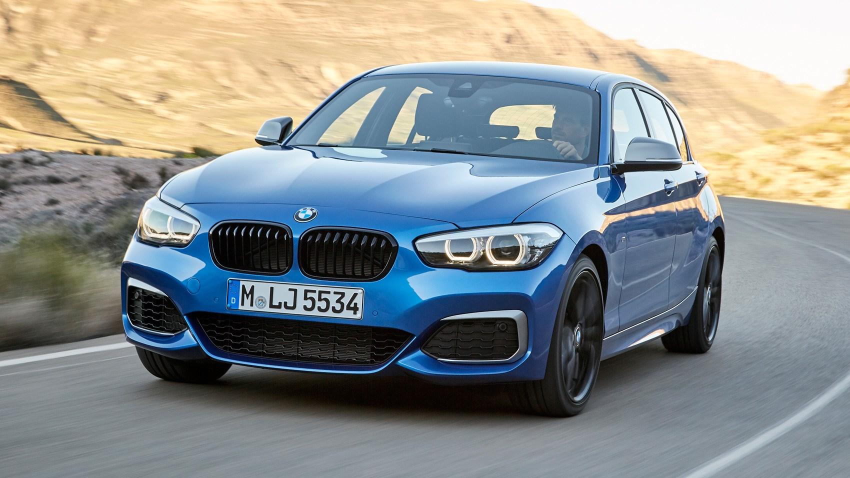 BMW M140i (2017) review | CAR Magazine