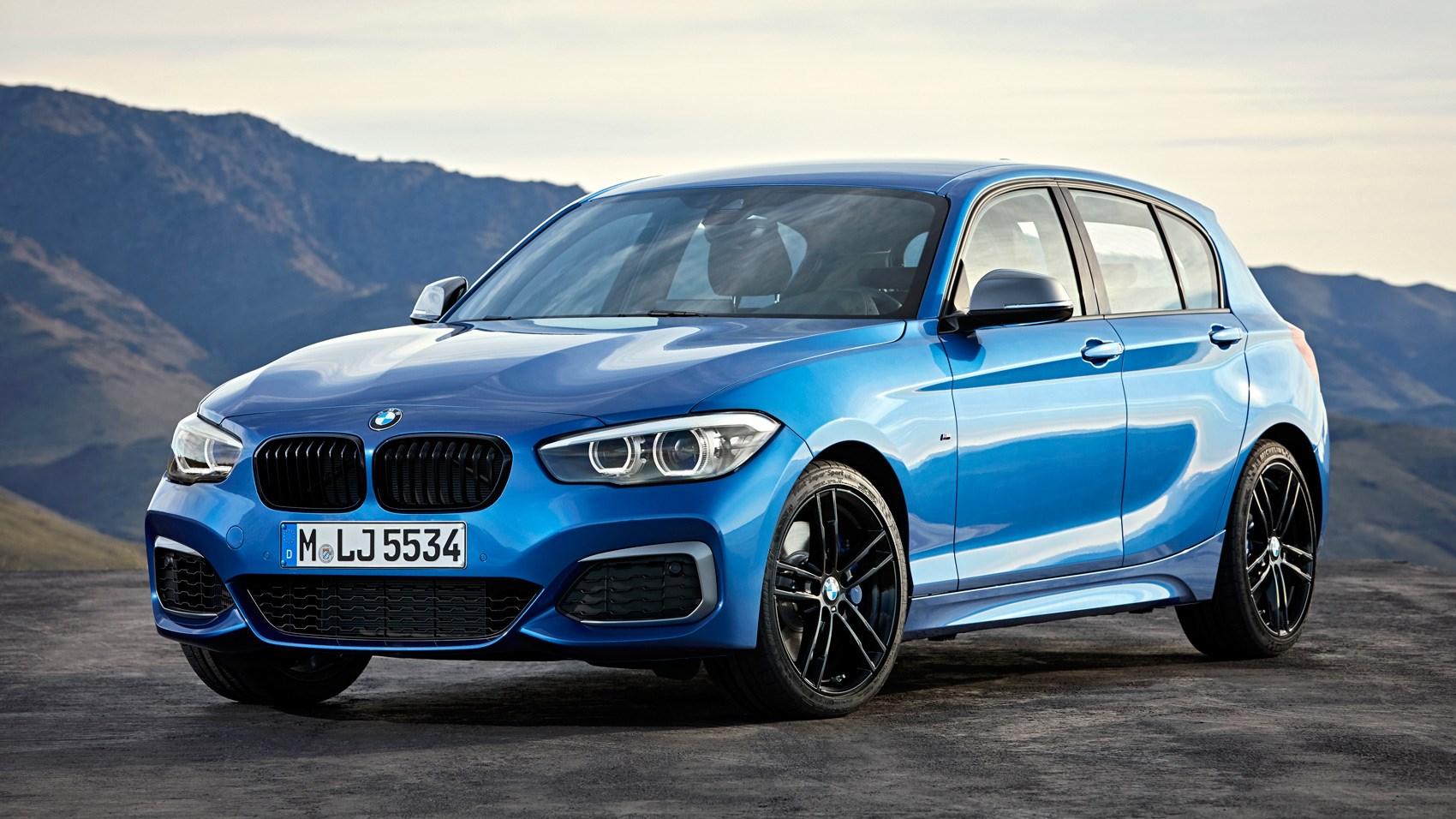 bmw m140i 2017 review by car magazine. Black Bedroom Furniture Sets. Home Design Ideas