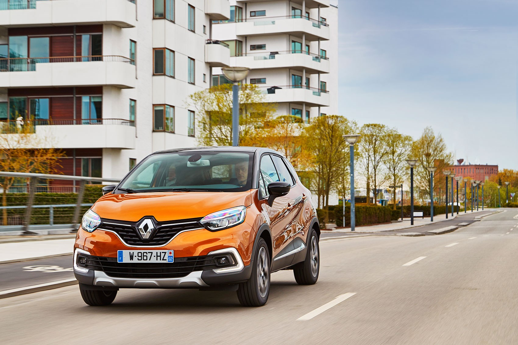 Renault Captur: the 2017 facelift review and deals