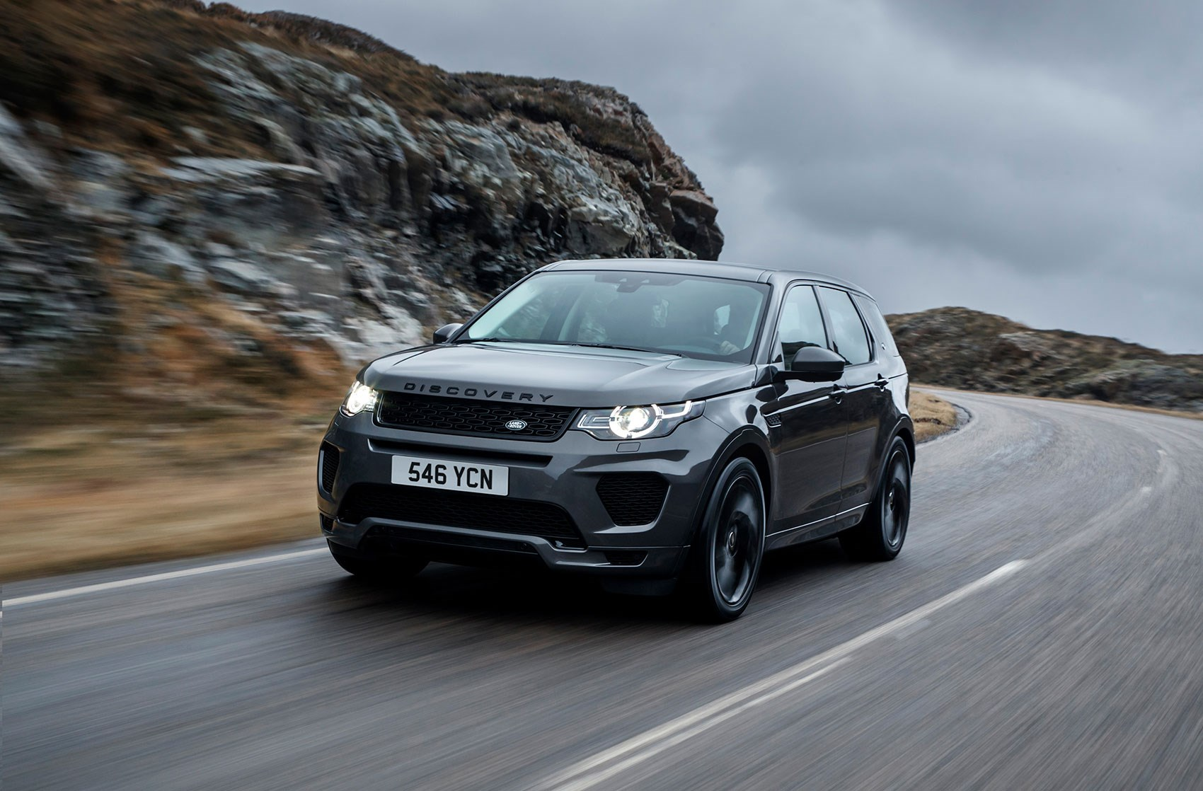 land rover discovery sport range rover evoque 2018 model year engine specs by car magazine. Black Bedroom Furniture Sets. Home Design Ideas