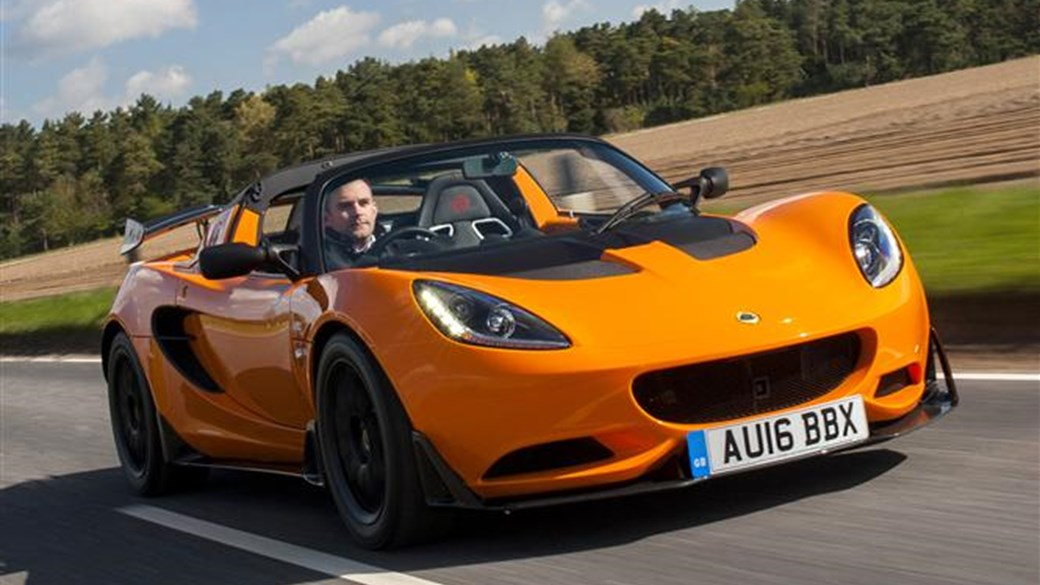 Lotus Cars Bought By Geely By Car Magazine