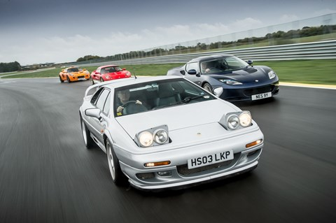 Lotus: a long and storied history