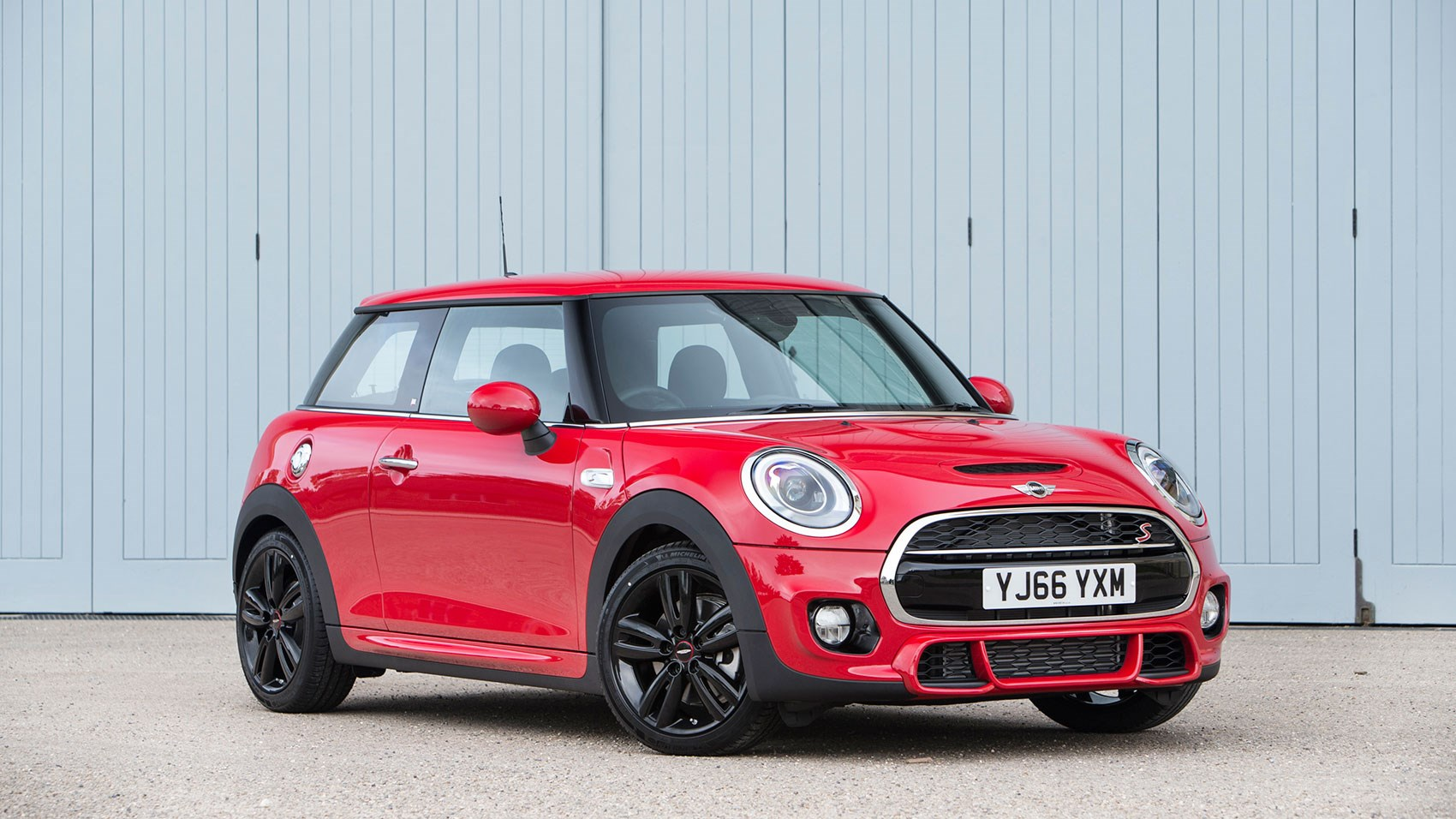 2017 Mini Cooper Hatchback Jcw Review And Specs >> Mini Cooper S Works 210 2017 Review By Car Magazine