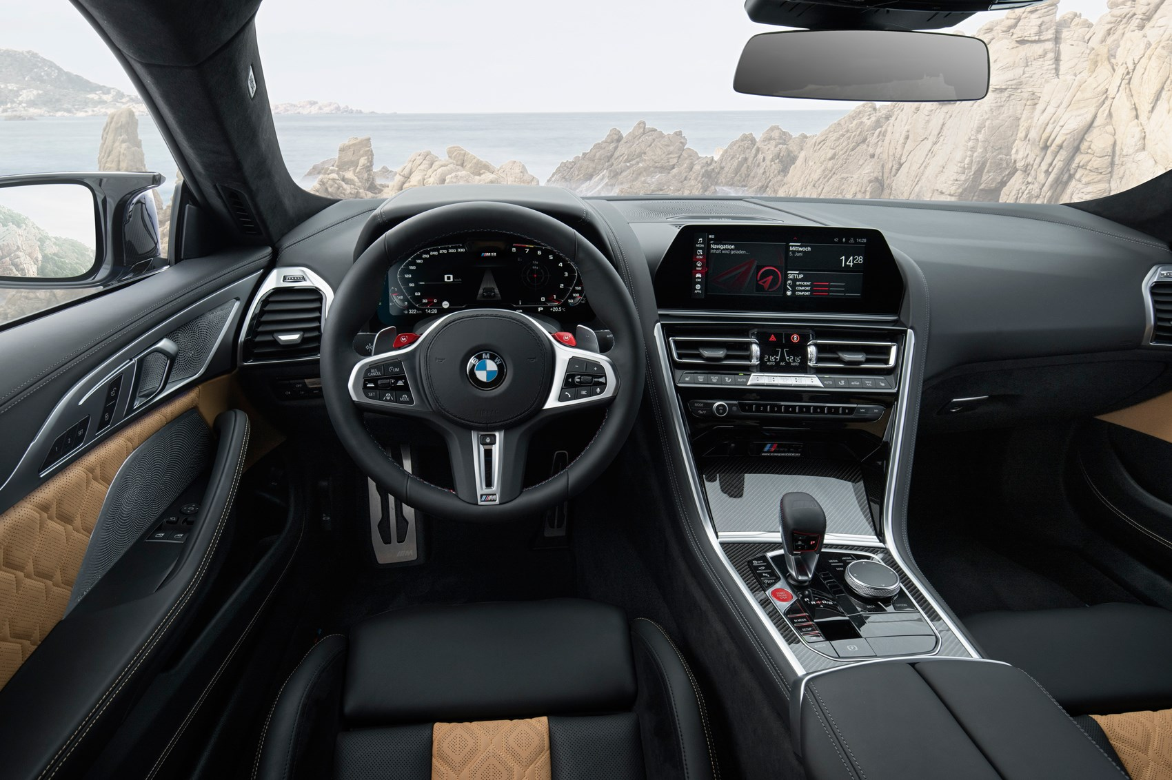 BMW Serie 8 Coupe (2019) 15