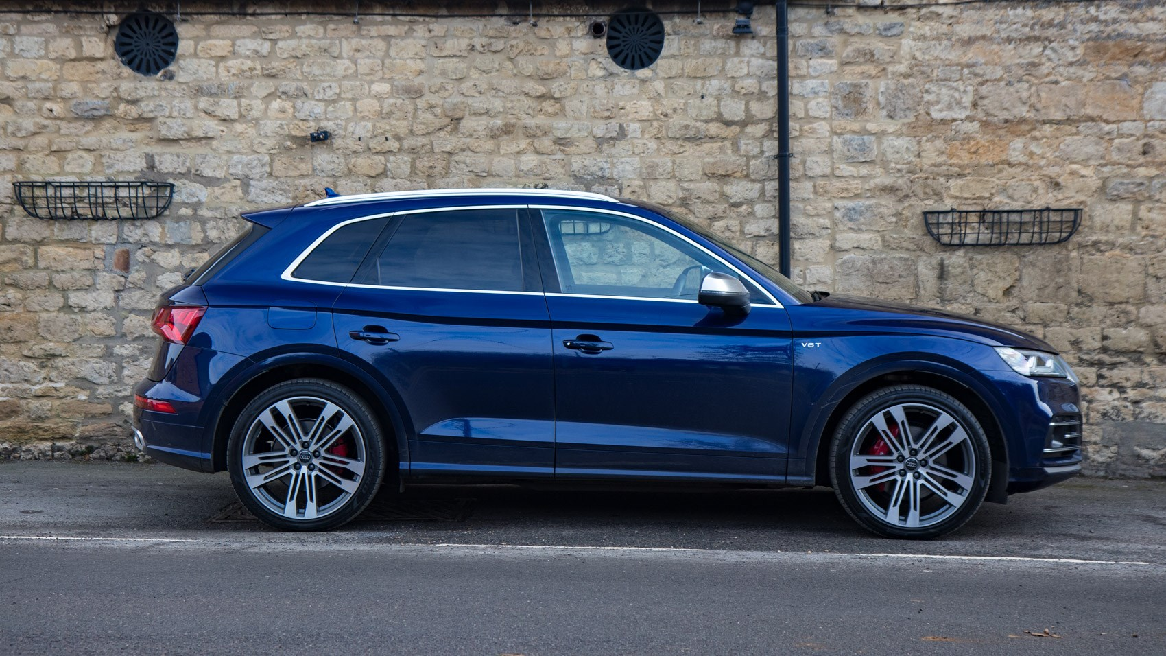 New Audi Sq5 2017 Review The Crossover Benchmark Car