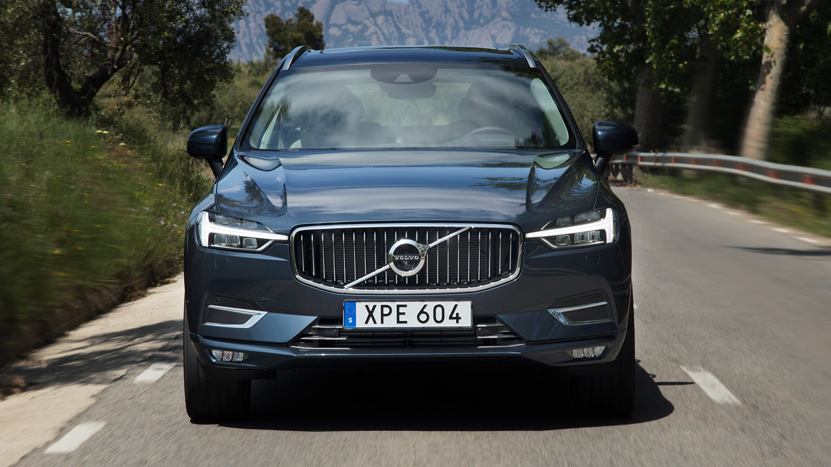 Cool Volvo XC60 2017 Review By CAR Magazine