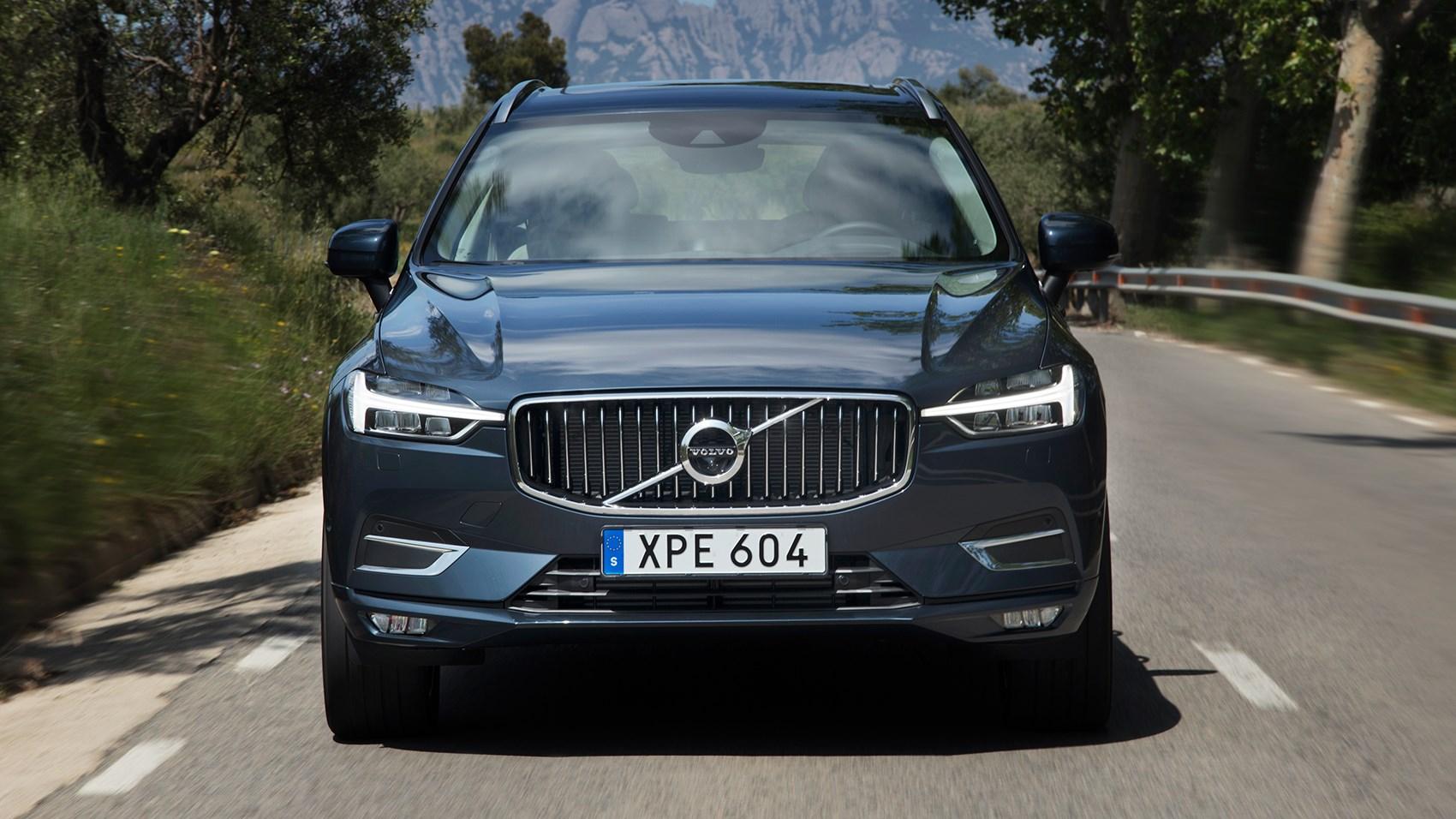 Volvo XC60 (2017) review | CAR Magazine