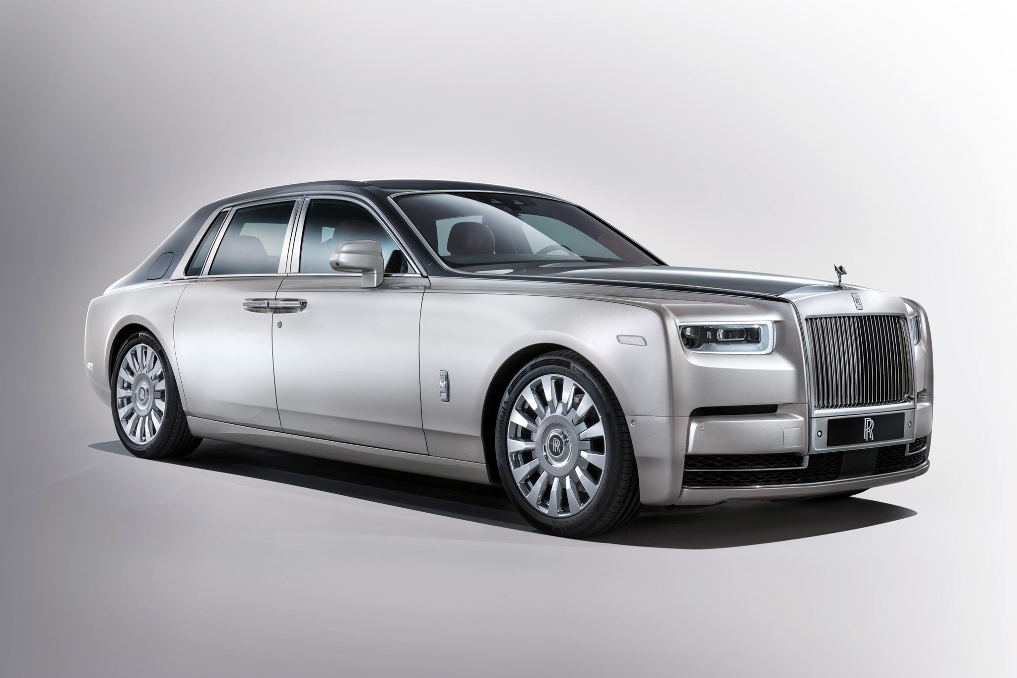 New Rolls Royce >> New 2018 Rolls Royce Phantom Viii By Car Magazine