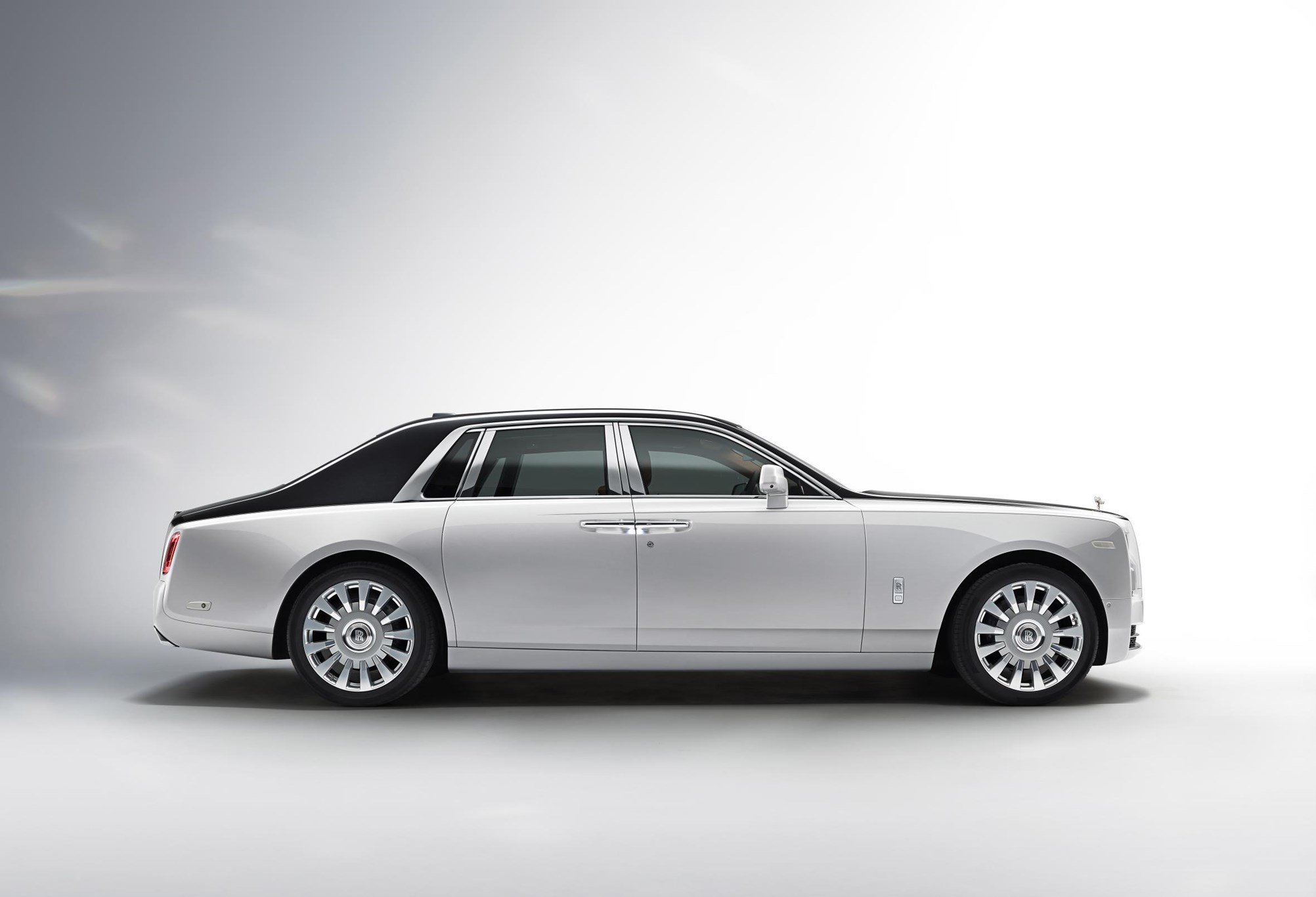 New 2018 Rolls Royce Phantom VIII