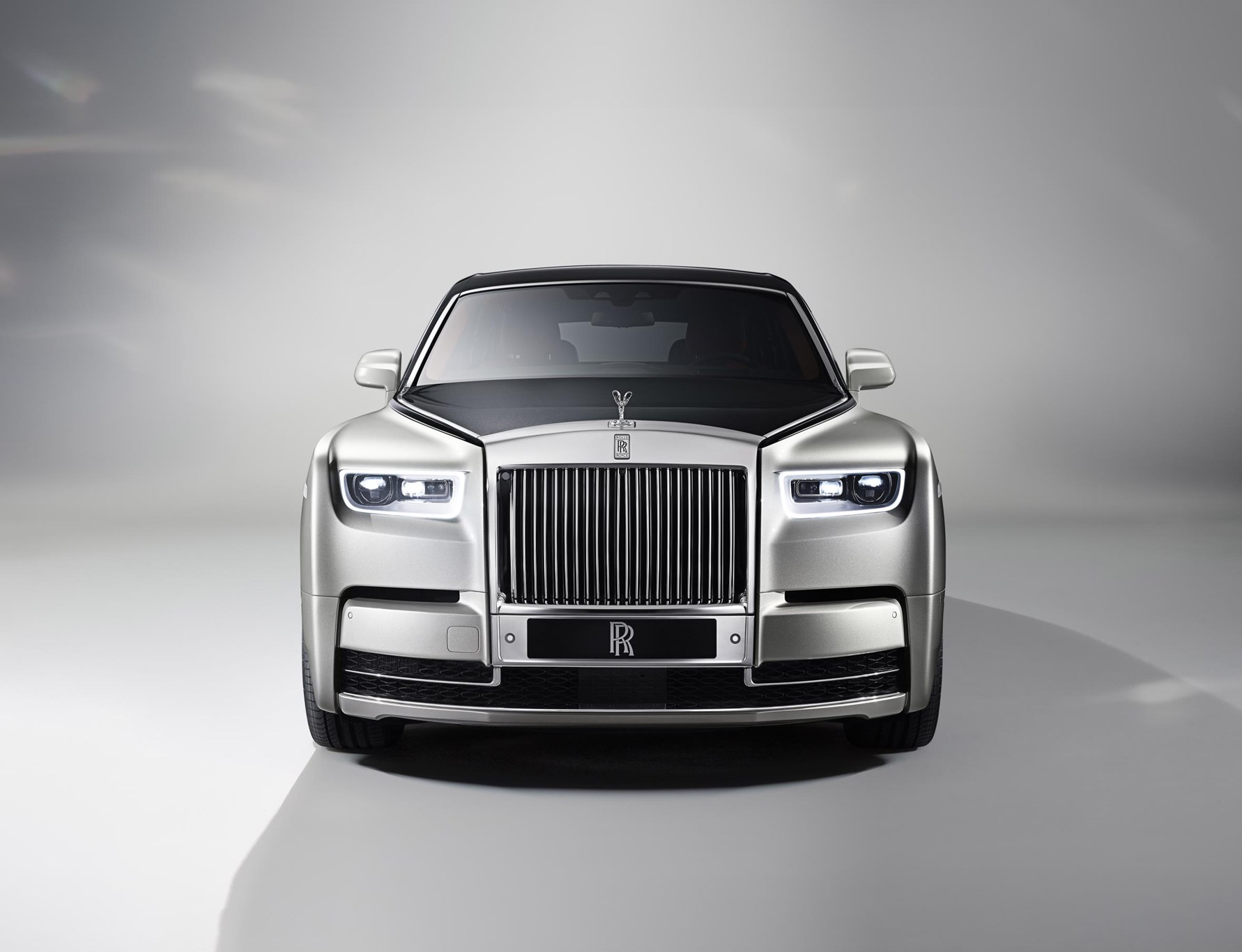 New 2018 Rolls-Royce Phantom VIII | CAR Magazine