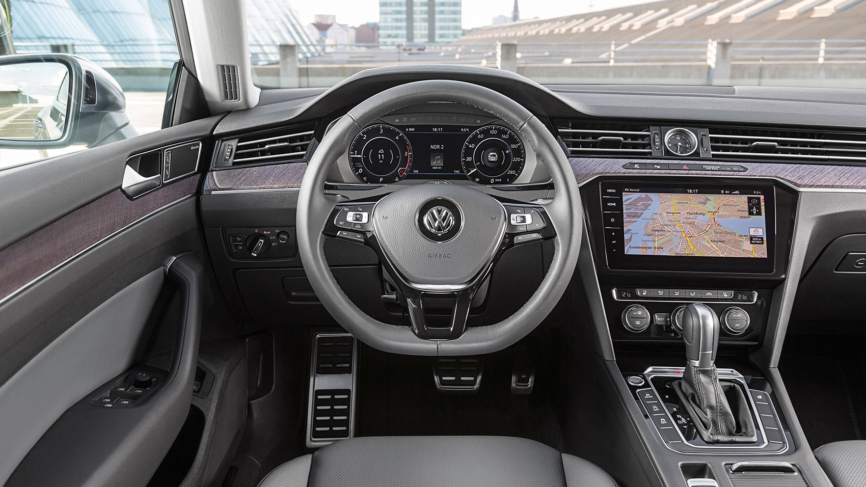 vw arteon 2017 review car magazine. Black Bedroom Furniture Sets. Home Design Ideas