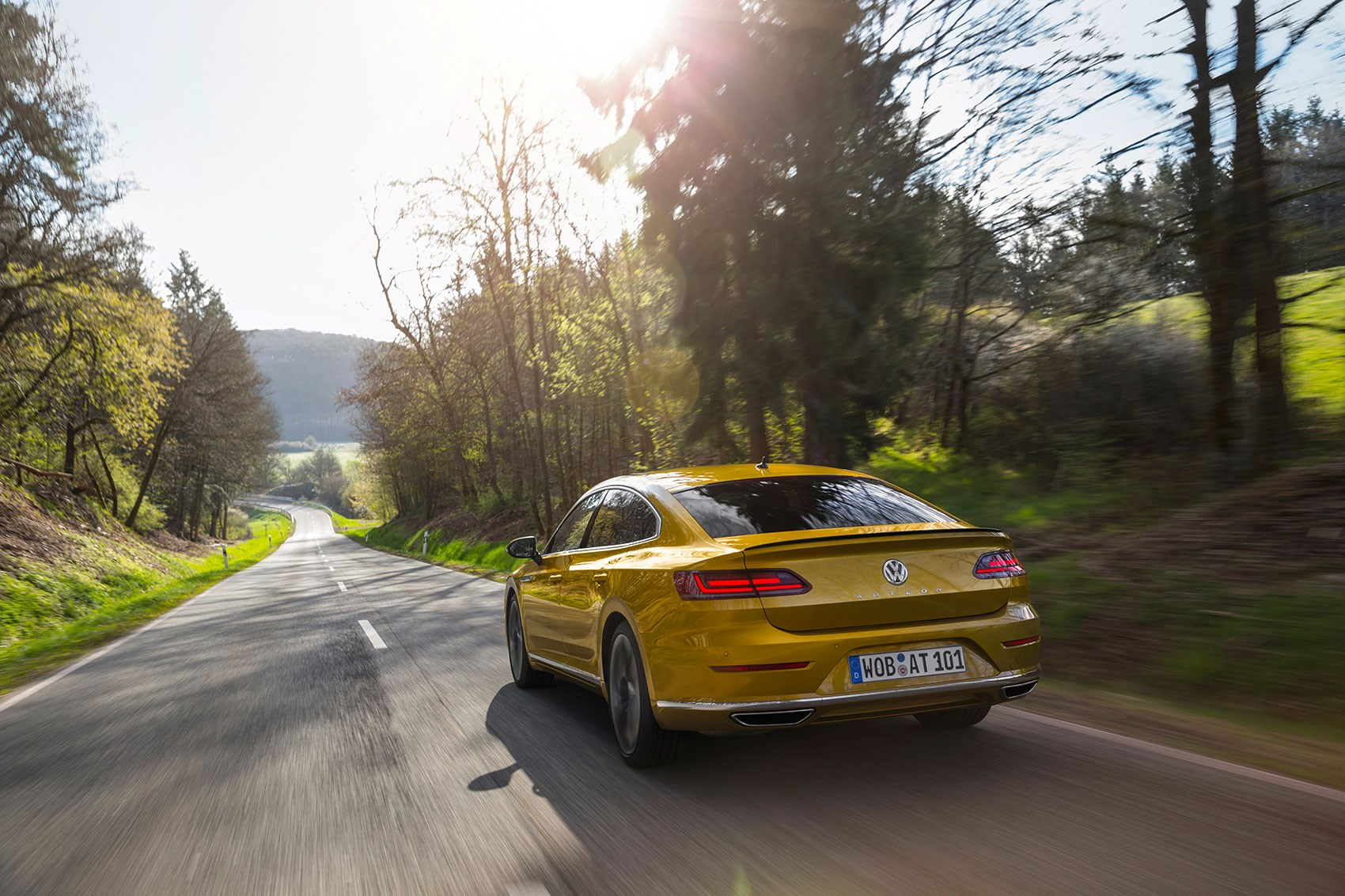 VW Arteon review: CAR magazine tests the new 2017 range-topper