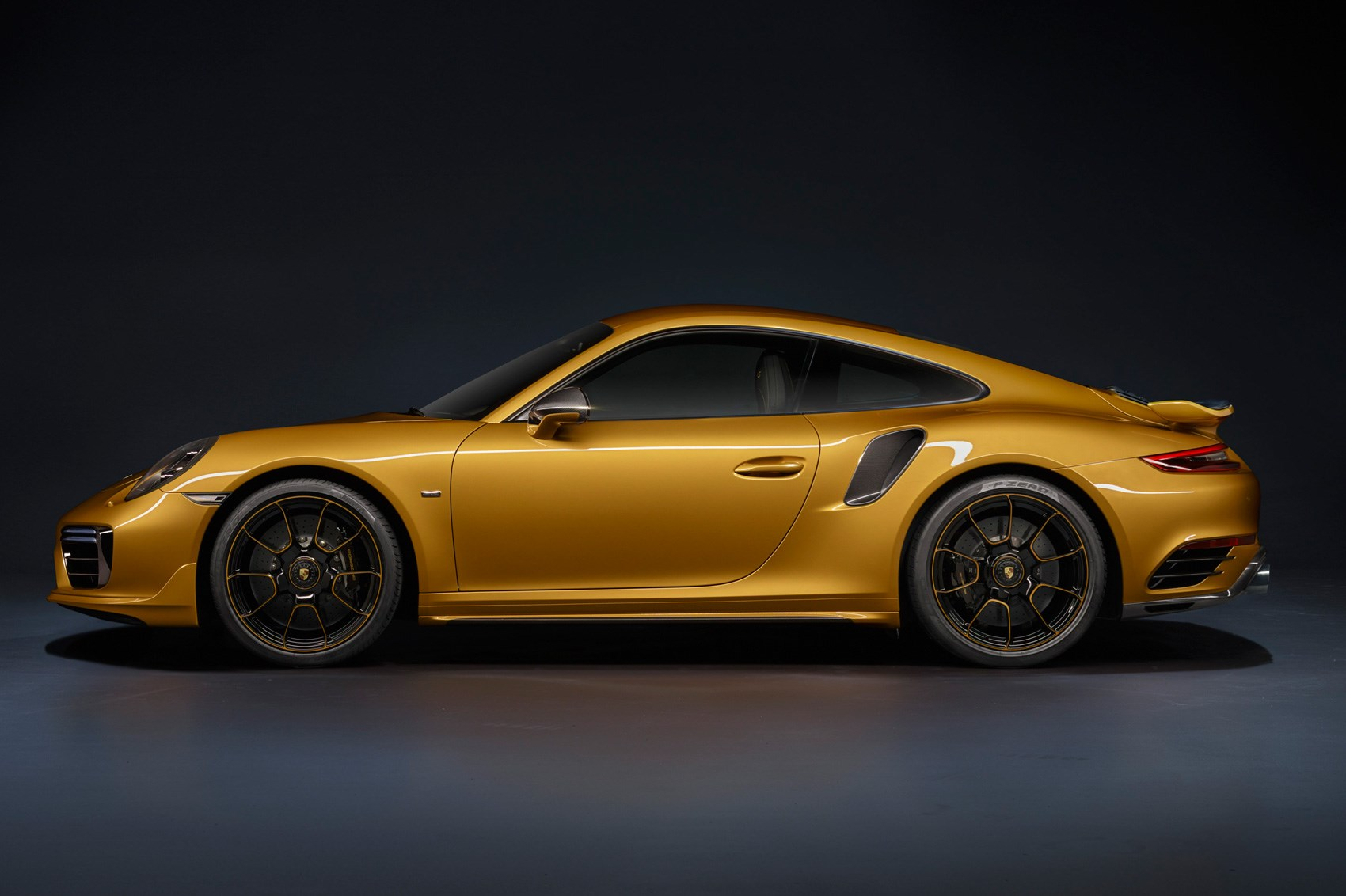 porsche 911 turbo s exclusive series the most powerful. Black Bedroom Furniture Sets. Home Design Ideas