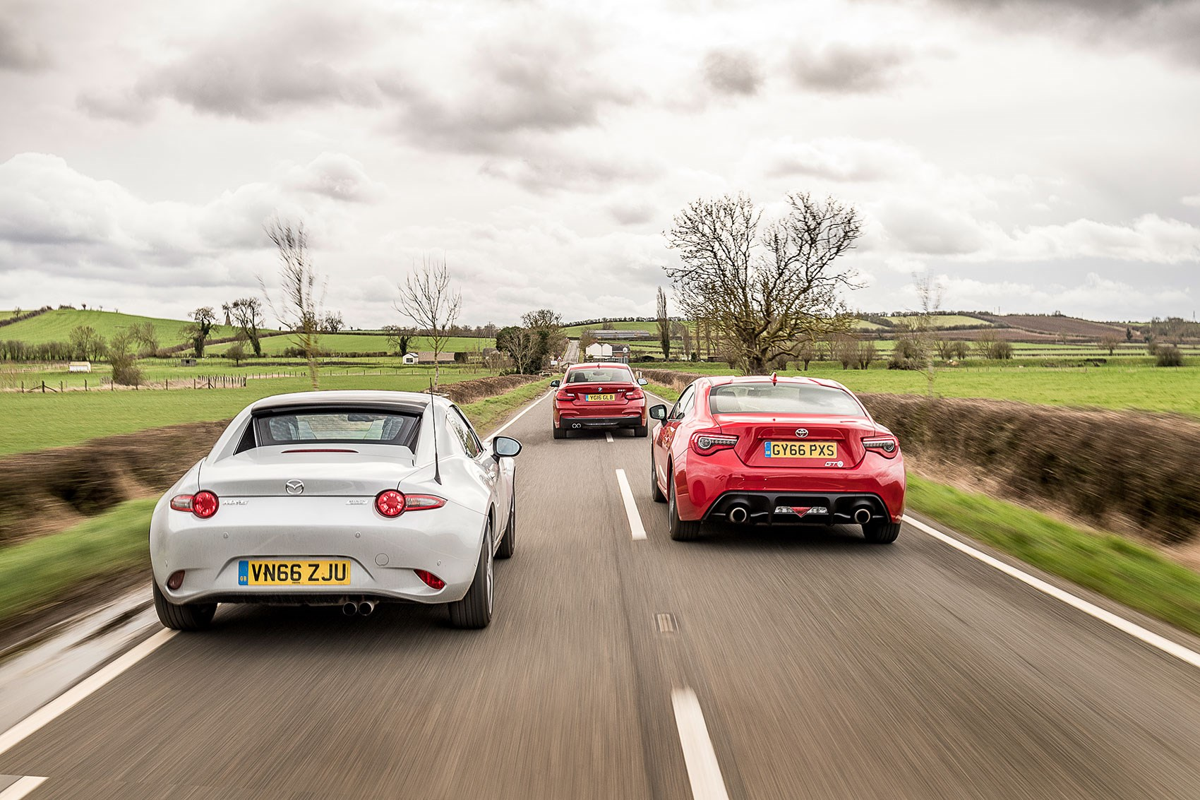 ... We Test Best Rear Wheel Drive, Affordable Sports Car Coupes ...