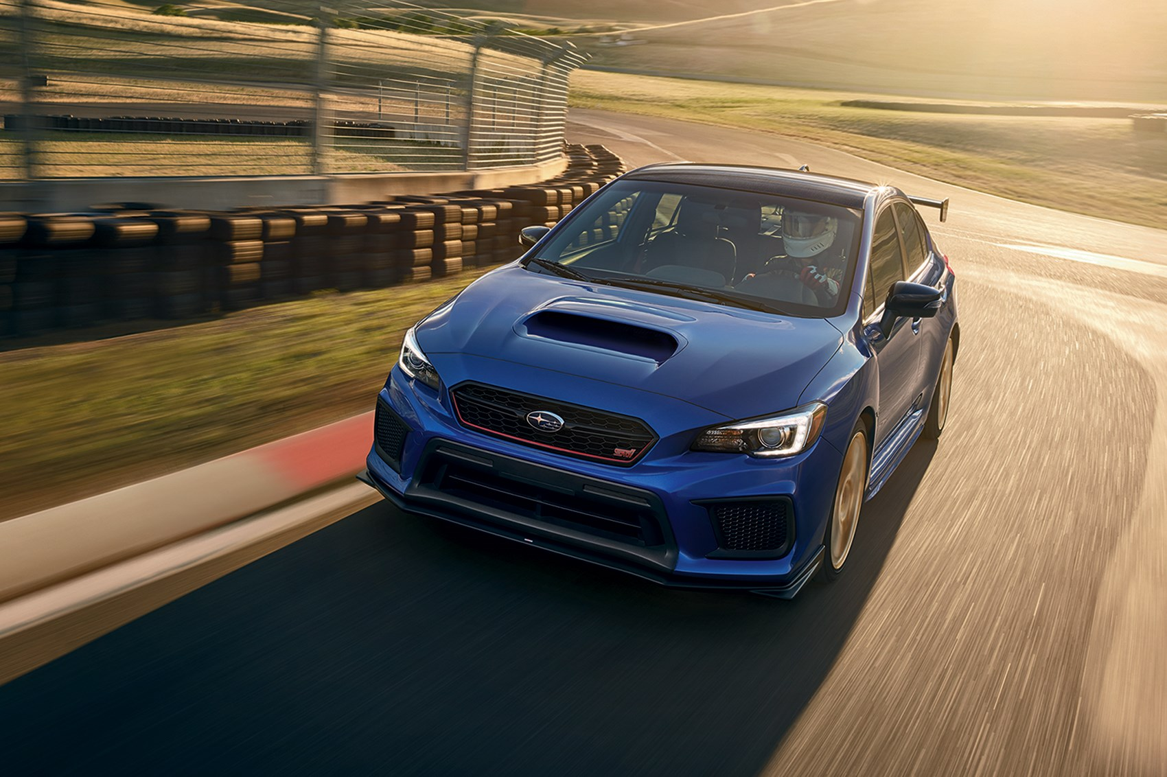 Subaru First Official Pictures | Car News | CAR Magazine