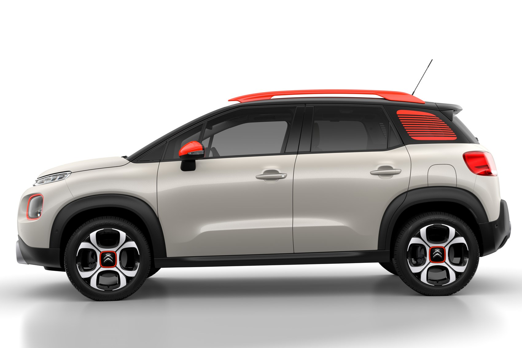 Citroen C3 Aircross: pictures, specs and info | CAR Magazine