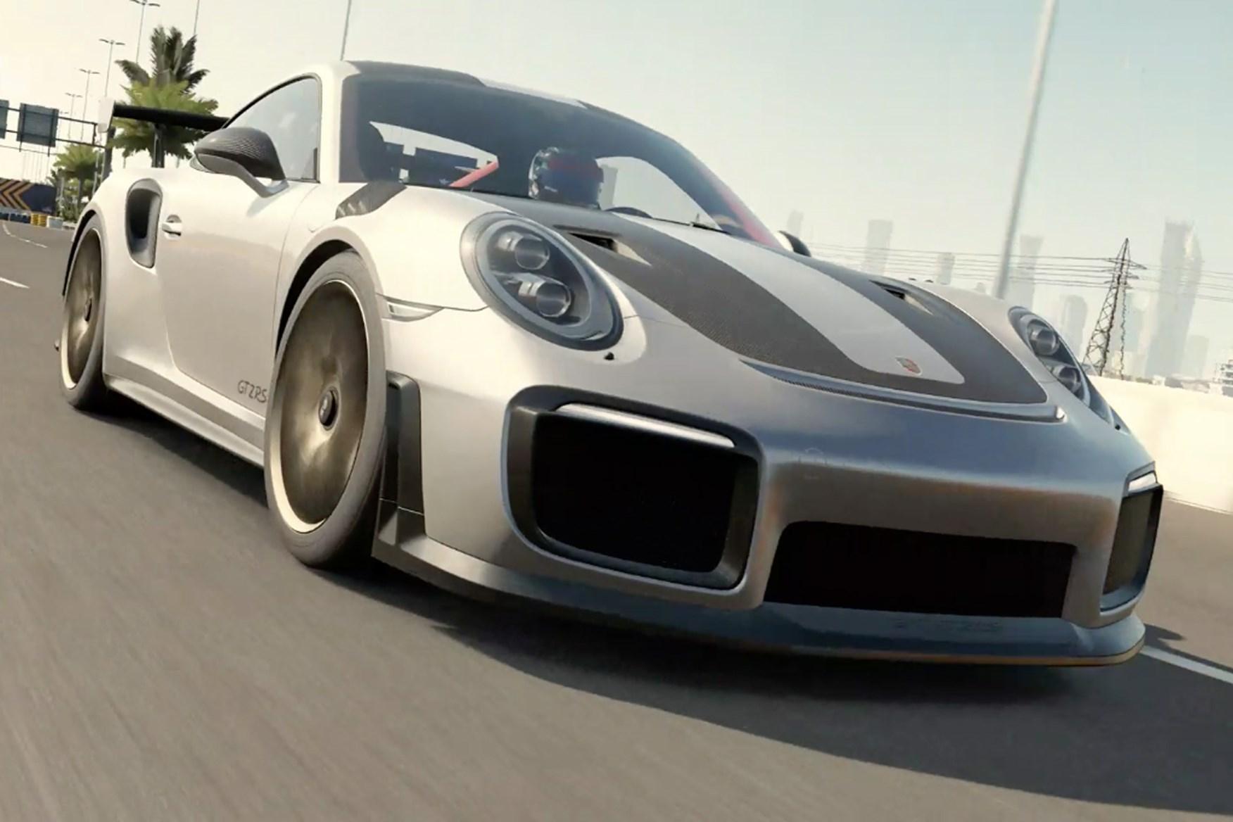 porsche_911_gt2rs_94 Astounding Porsche 911 Gt2 Car and Driver Cars Trend
