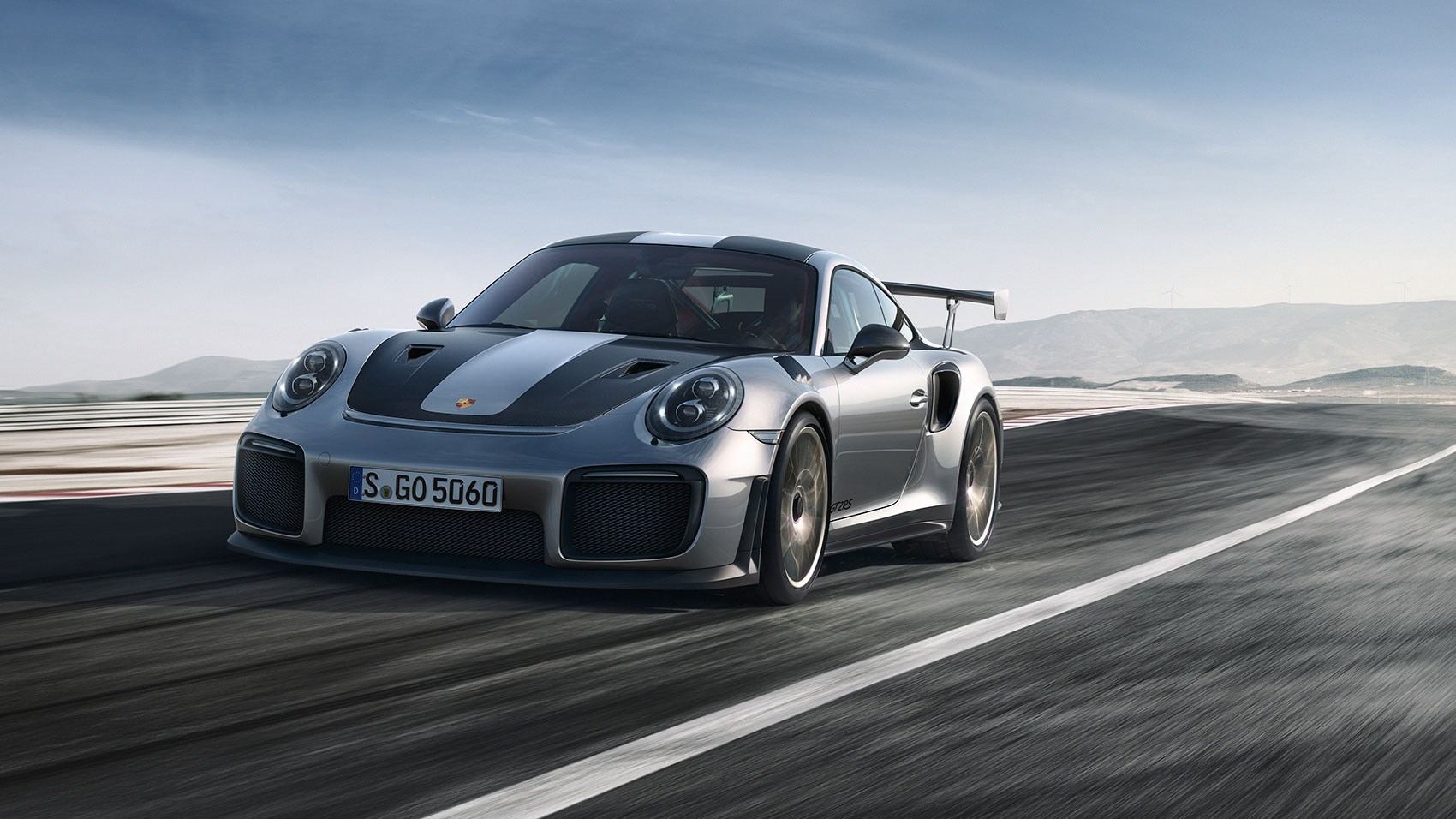 0 62mph In Just 2 8sec New 2017 991 Gt2 Rs Is Pretty Brutal Porsche 911 Prices And Specs Uk Cost