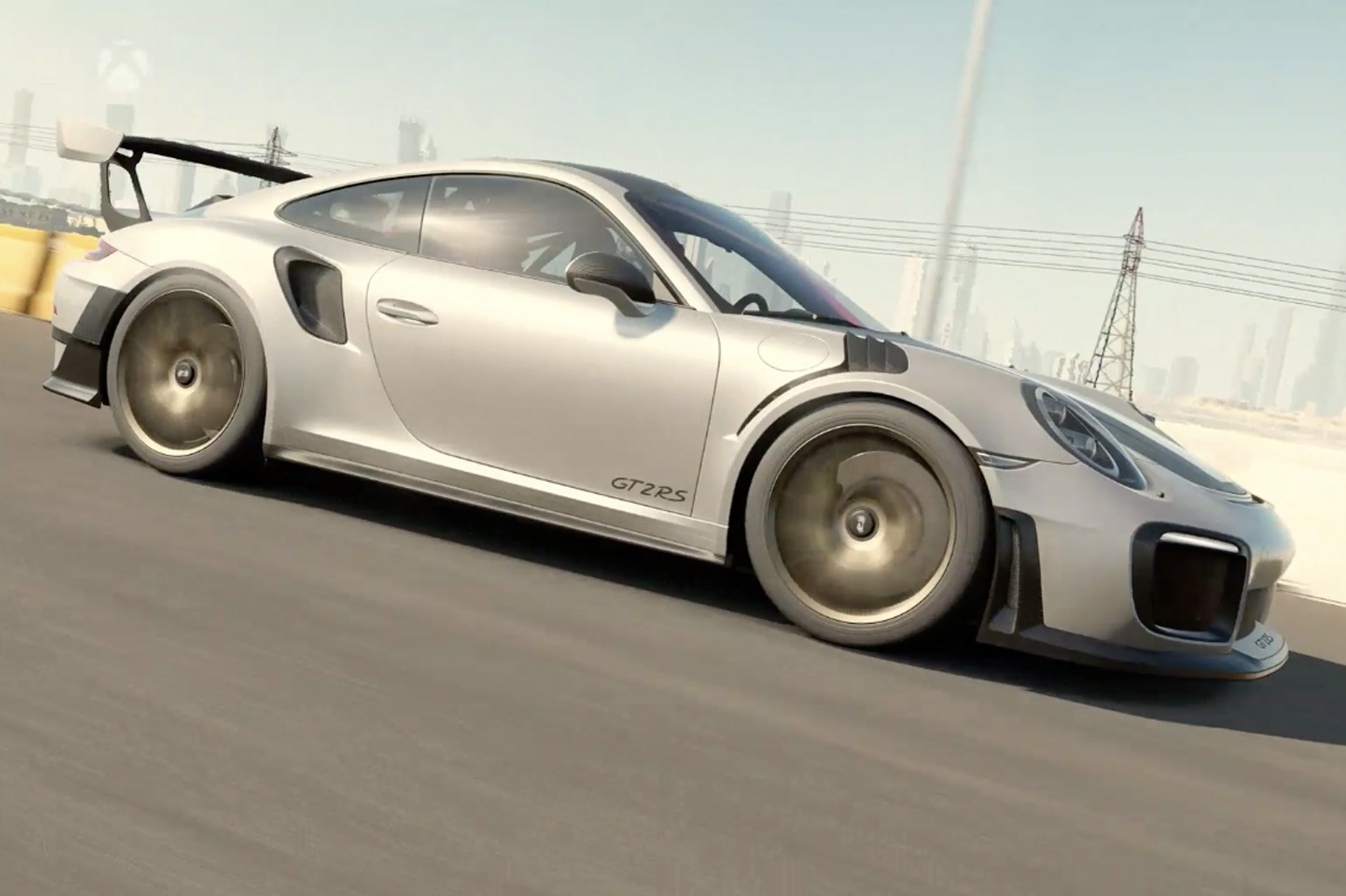 porsche_911_gt2rs_95 Extraordinary Porsche 911 Gt2 Rs Used Cars Trend