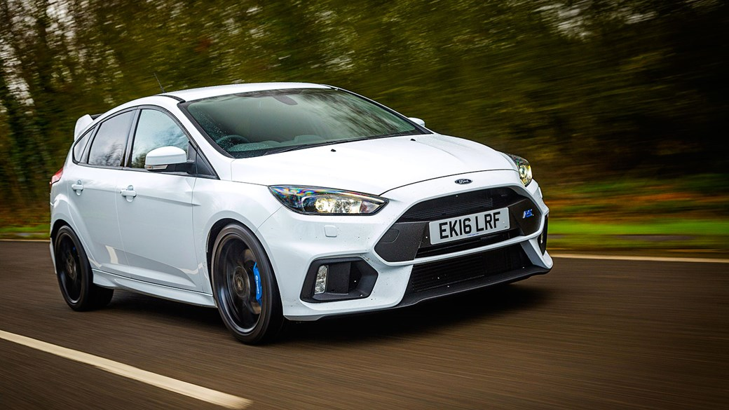 Ford Focus Rs Mountune Fpm375 2017 Review Car Magazine