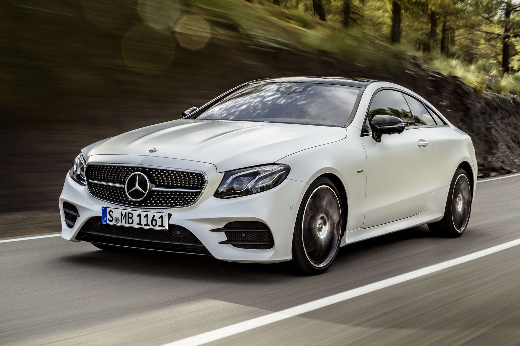 Reviews about Mercedes E Class as a reliable car