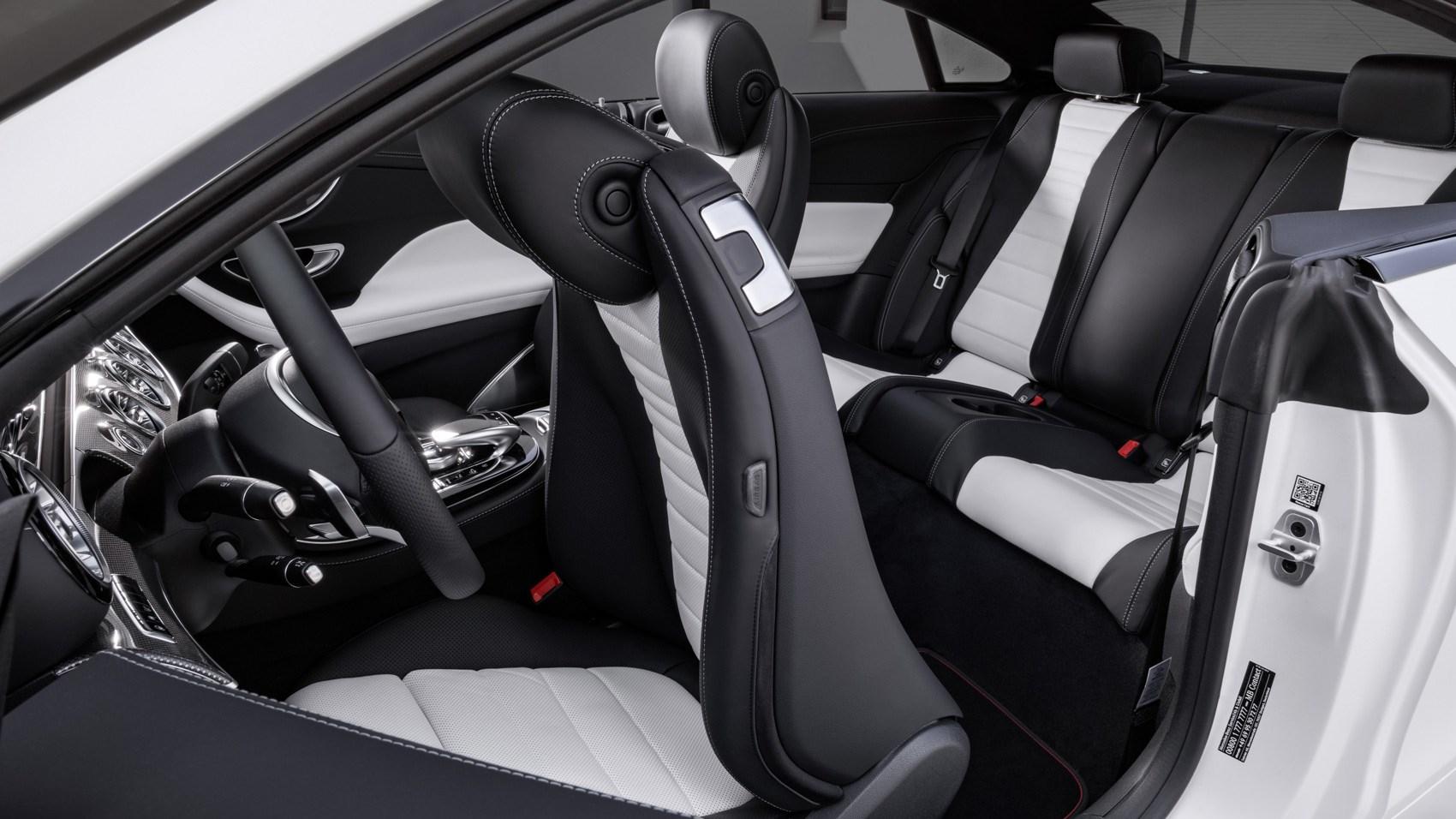 mercedes e220d coupe (2017) reviewcar magazine