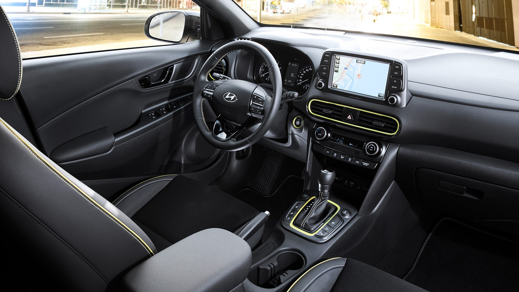 Hyundai Lease Deals >> Hyundai Kona SUV (2017) review   CAR Magazine