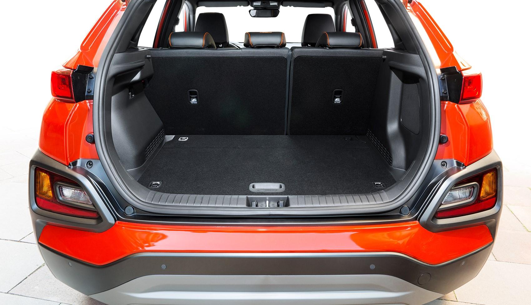 Hyundai Kona SUV (2017) review | CAR Magazine