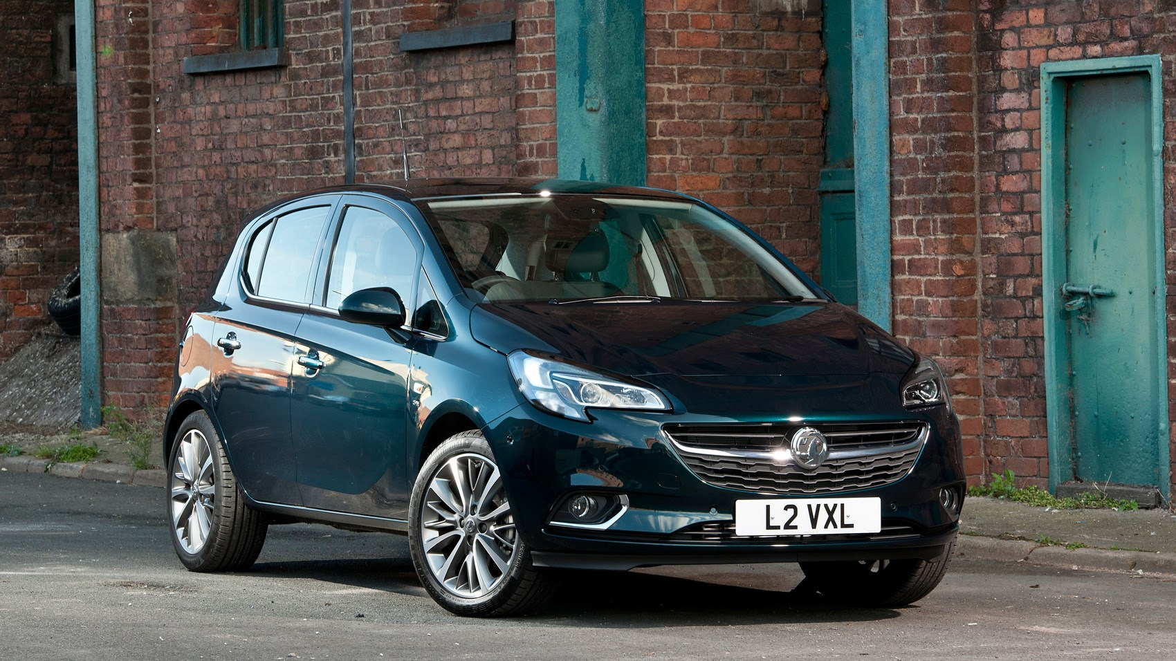 vauxhall corsa 1 3 cdti diesel 2017 review by car magazine. Black Bedroom Furniture Sets. Home Design Ideas