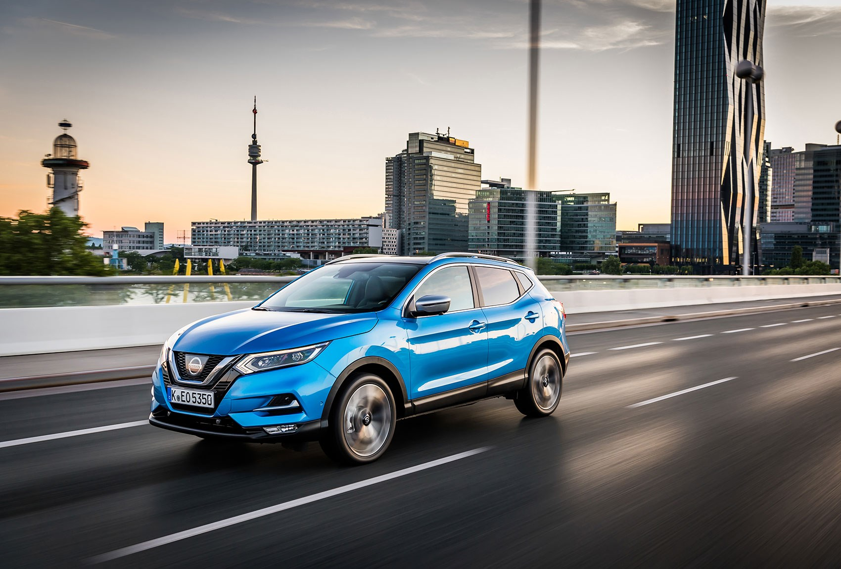 Nissan Qashqai: for sale in our classifieds - and don't miss our Qashqai review