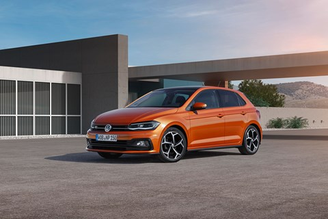 New VW Polo 2018: prices, specs and info