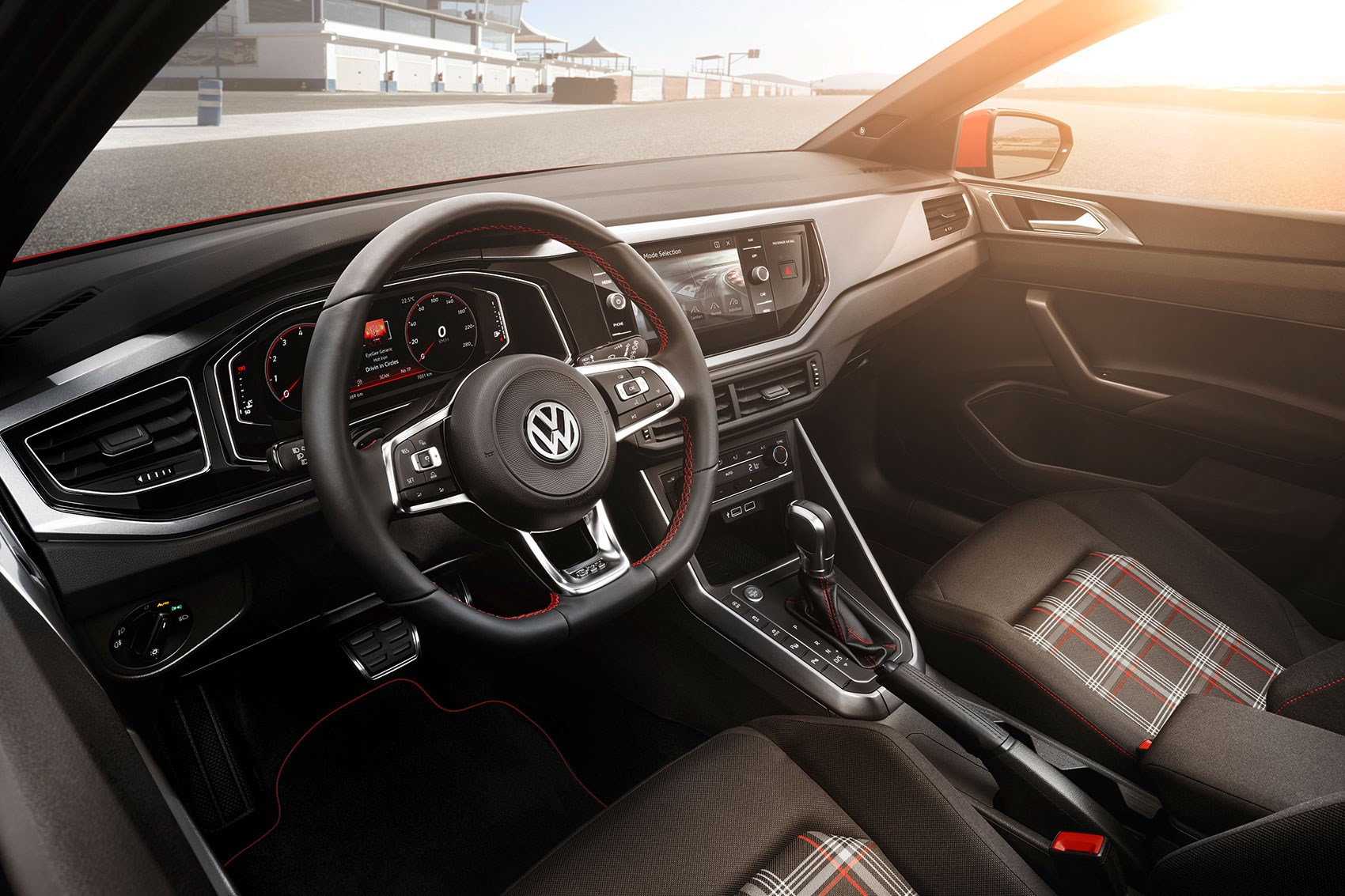 VW Polo 2018 in pictures | CAR Magazine