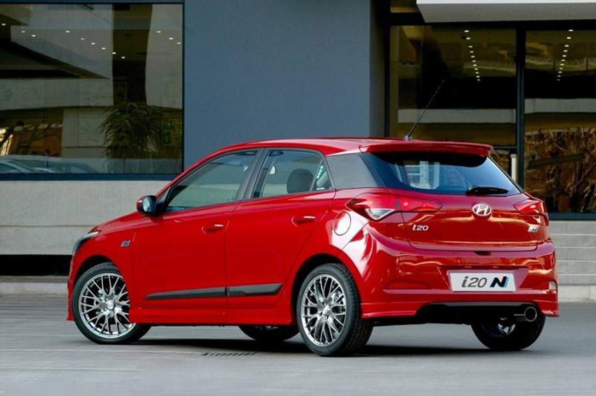 Elegant ... Sporting European Brands Maximum N: Hyundaiu0027s I20 Rally Car