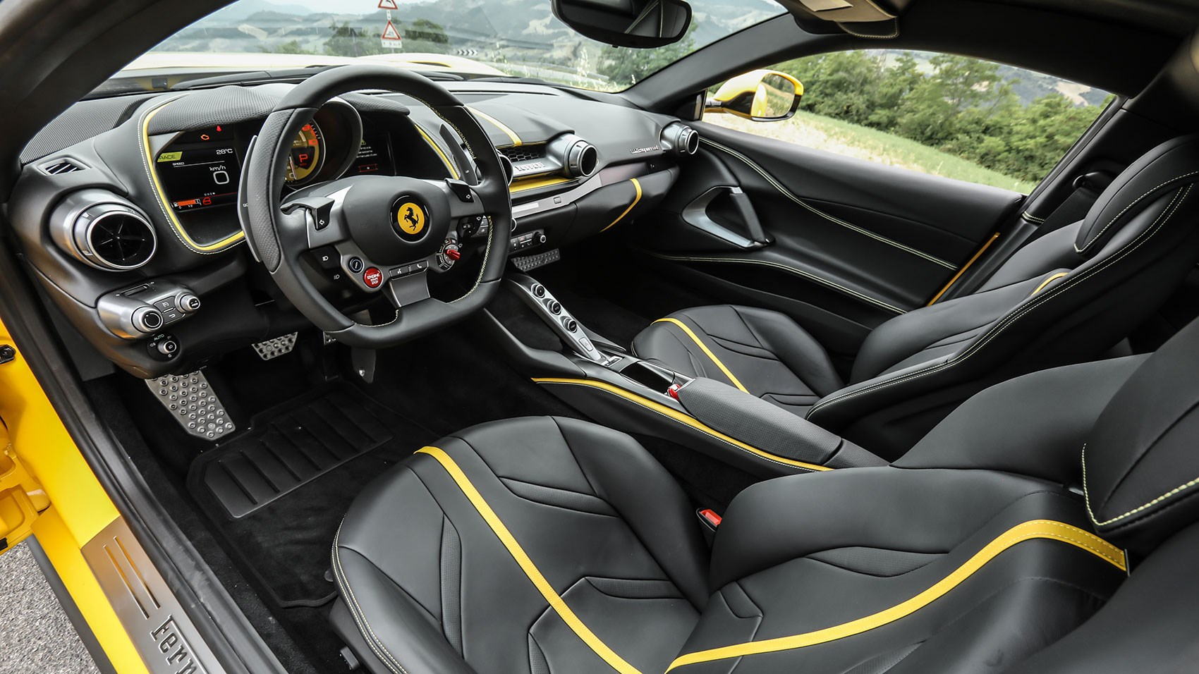 2018 ferrari 812 superfast price. beautiful 812 ferrari 812 superfast interior a true gt intended 2018 ferrari superfast price r