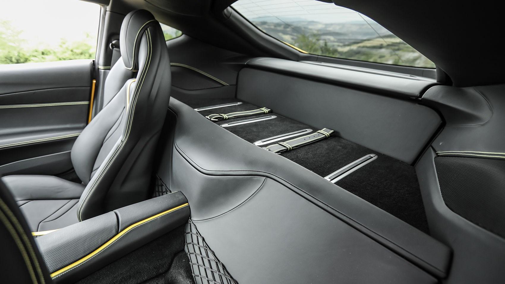 Ferrari F12 Interior >> Ferrari 812 Superfast (2017) review by CAR Magazine