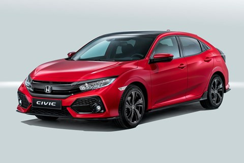 Honda Civic: a world car