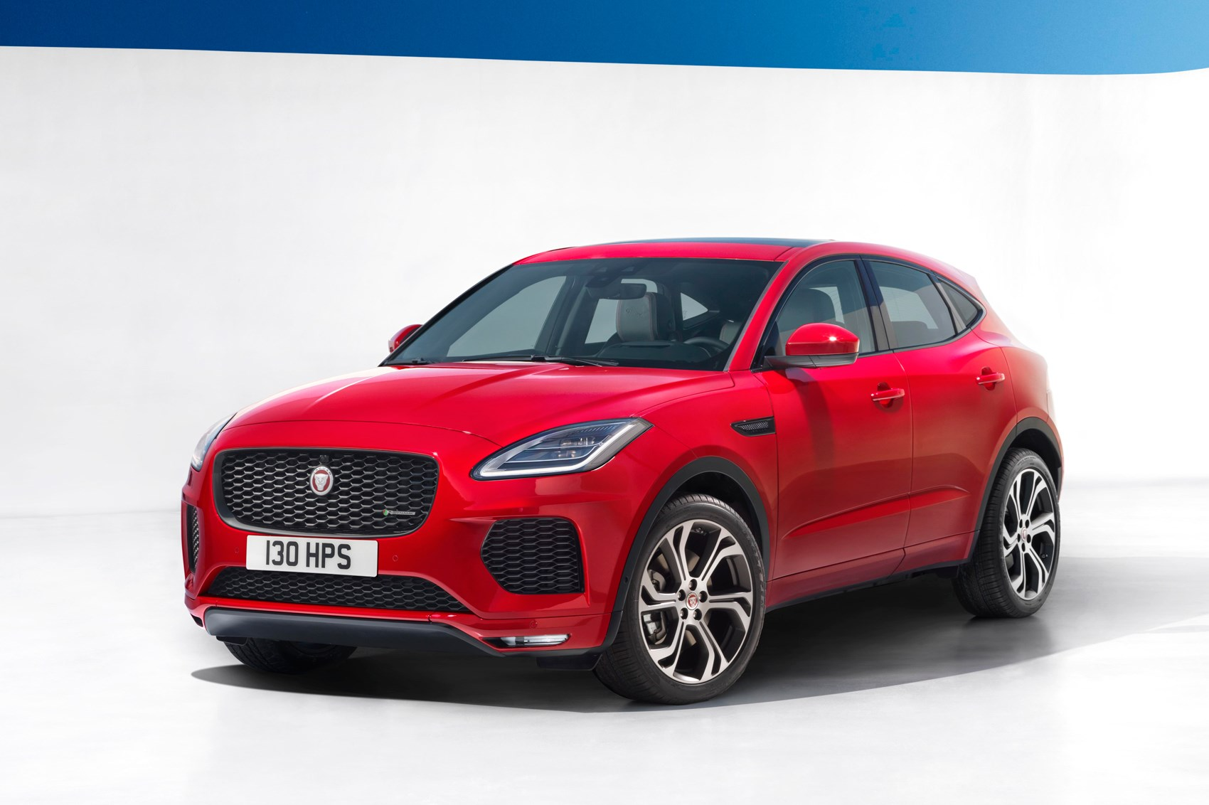 Jaguar E Pace Gets Techy Upgrade Car Magazine
