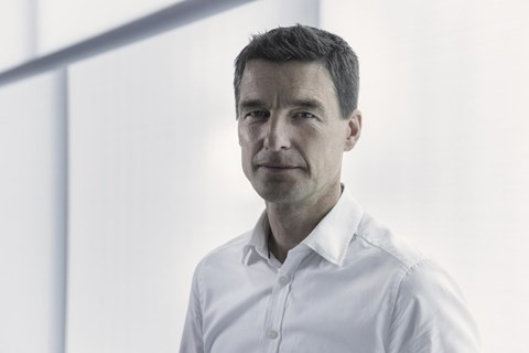 Thomas Ingenlath, former Volvo design chief, now CEO of Polestar