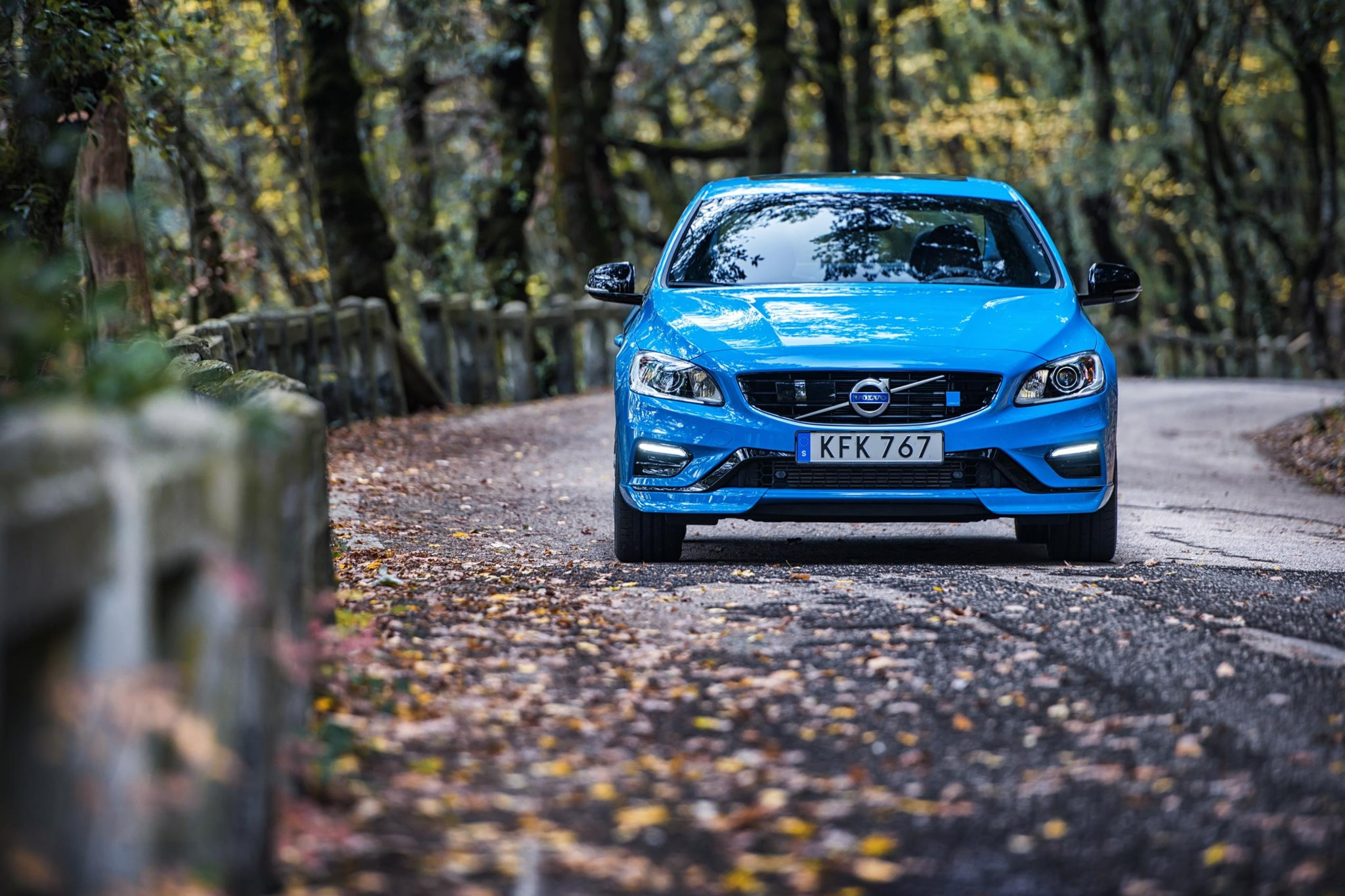 Volvo announces Polestar as separately-branded company