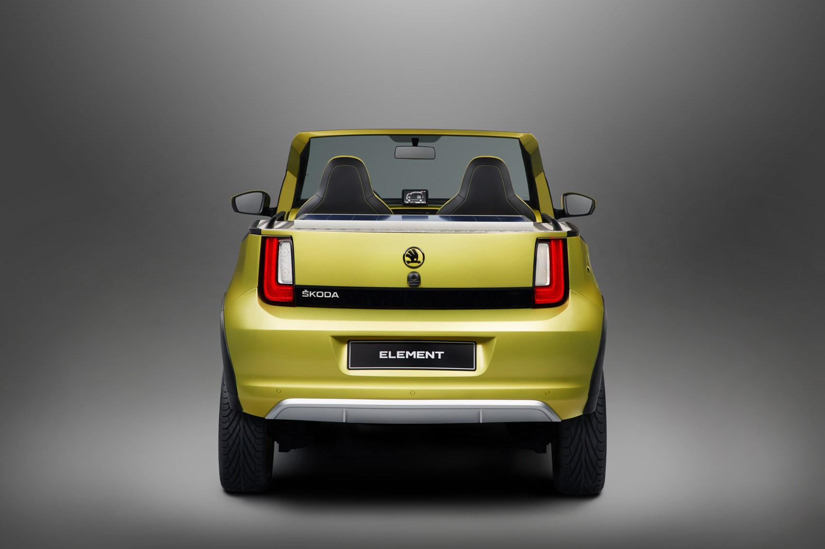Skoda Element concept proves Czech students are full of ideas | CAR Magazine
