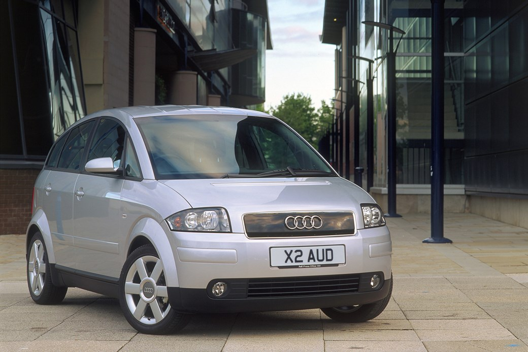 Another Magnificent Loss Leader The A2 May Well Be Most Intelligently Engineered Small Car Of Past 20 Years It Was Light Aerodynamic