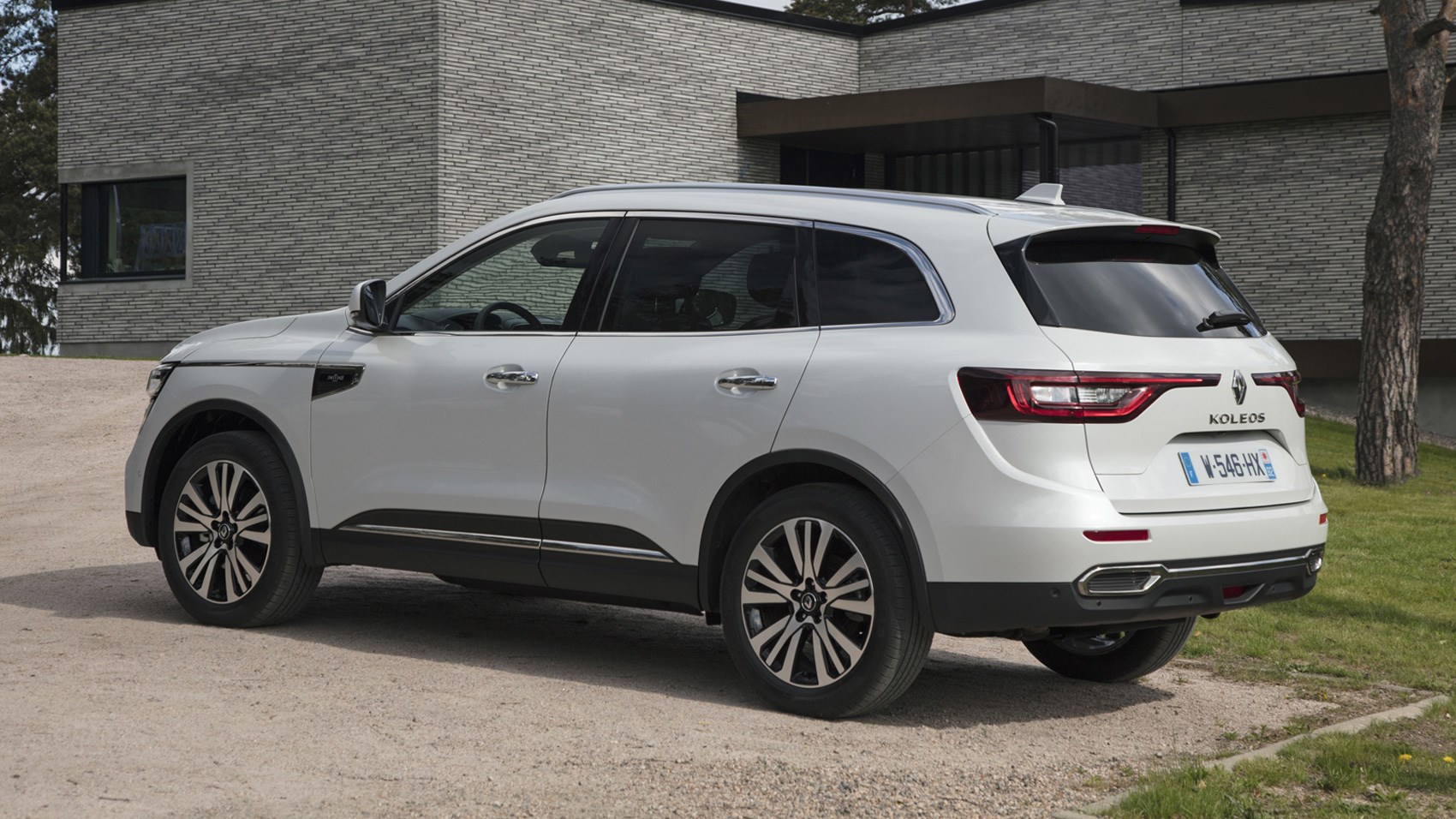 0 Down Lease Deals >> Renault Koleos (2017) review | CAR Magazine