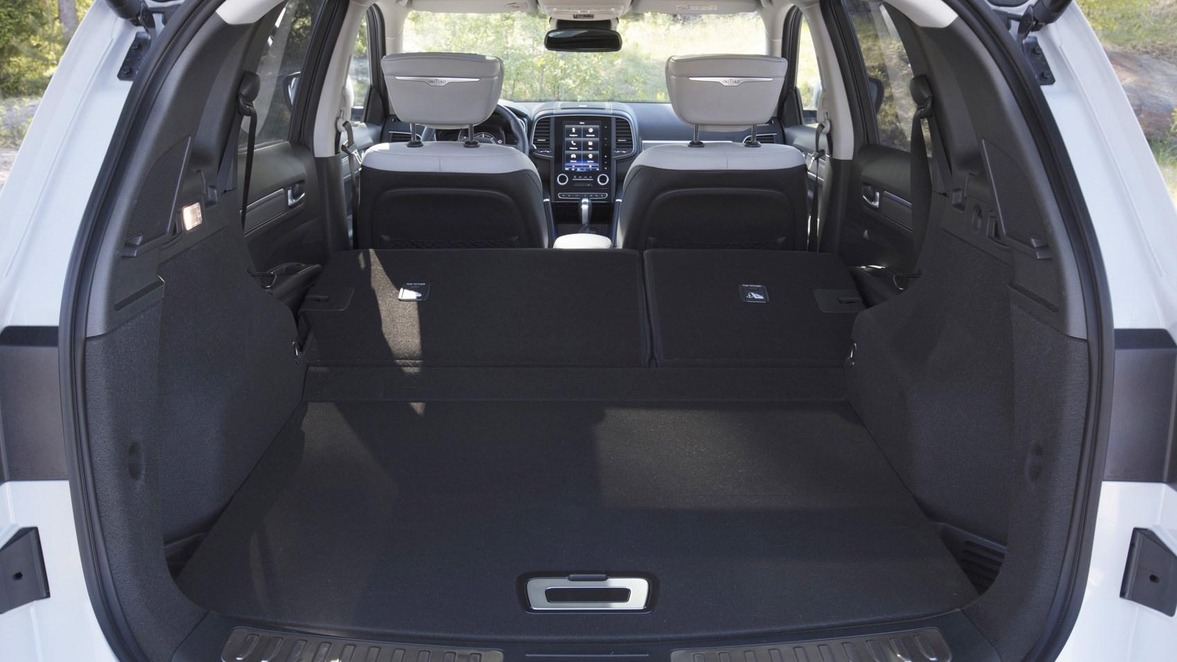 Renault Koleos 2017 Review Car Magazine